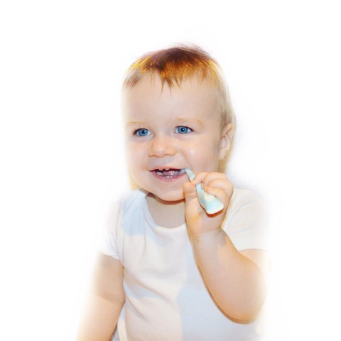 Het Belang Van Tandenpoetsen Vanaf Het 1ste Tandje Cookies And
